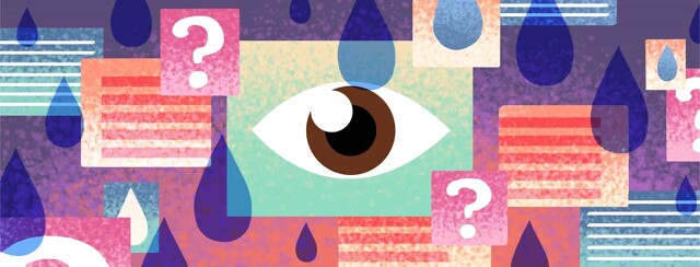 Frequently Asked Questions About Chronic Dry Eye image