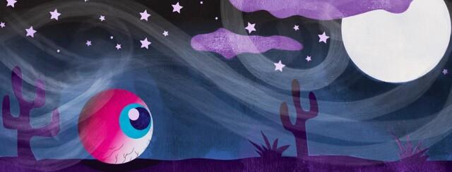 Are Sleep Apnea and Dry Eye Linked? image
